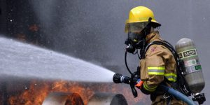 STCW Fire Fighting