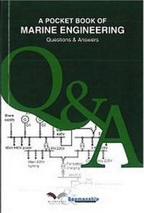 TEN MUST HAVE BOOKS FOR ENGINEERING OFFICERS - Marine Society